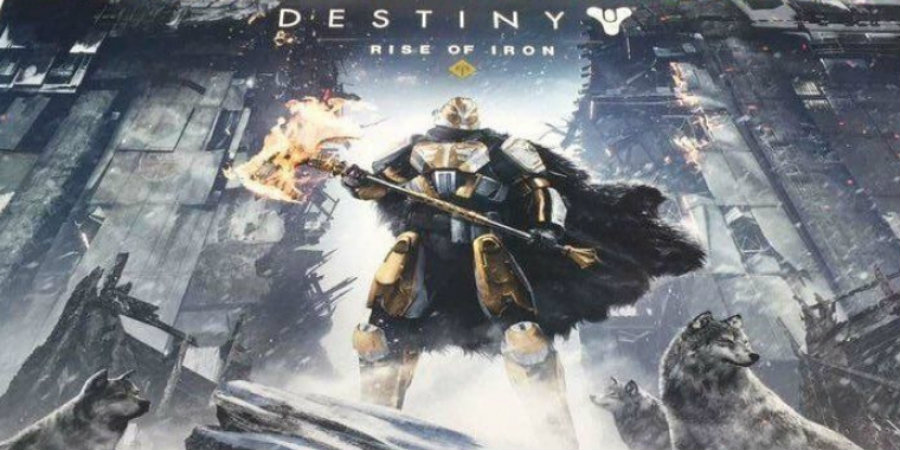 The trailer for the new Destiny's franchise expansion was leaked today on Snapchat, providing game lovers a detailed look about Rise of Iron. Photo credit: Buffed