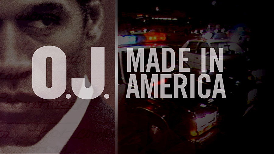 OJ: Made in America documentary
