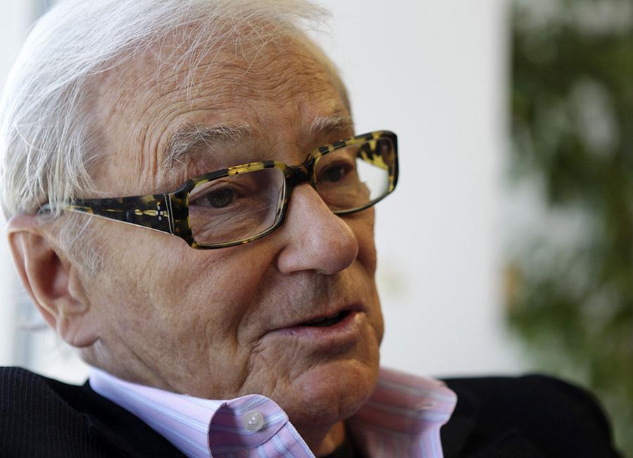 Tom Perkins died at 84