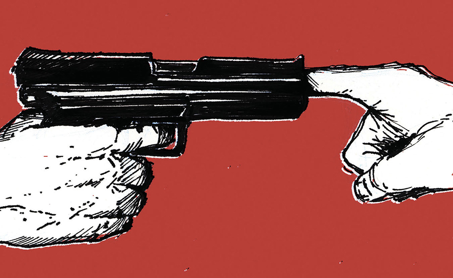 gun-violence-AMA