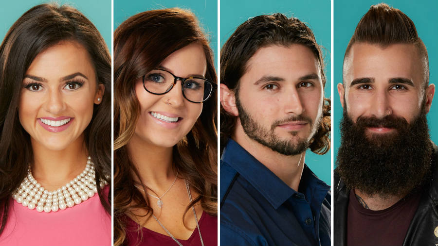 The latest Big Brother season premiering soon on CBS has shown a glimpse to the cast featured for it's 18th sequel. Image Credit: Hollywood Reporter
