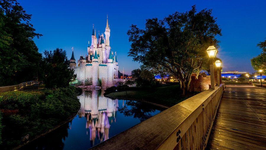 A toddler has been dragged into a lagoon by an alligator near a Disney resort, according to the Orange County Sheriff's Office. Photo credit: Disney Parks Blog