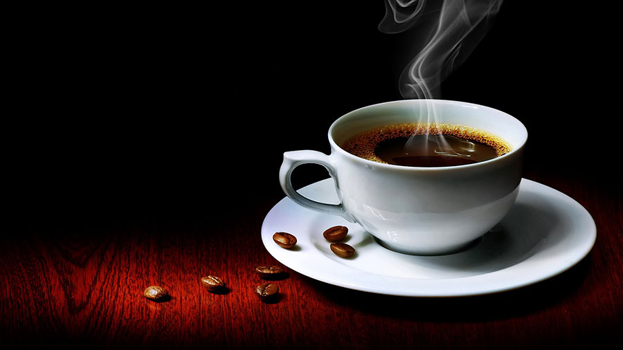 Coffee not linked to cancer