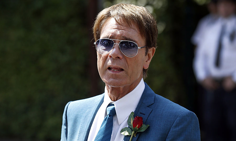 Cliff Richard not guilty