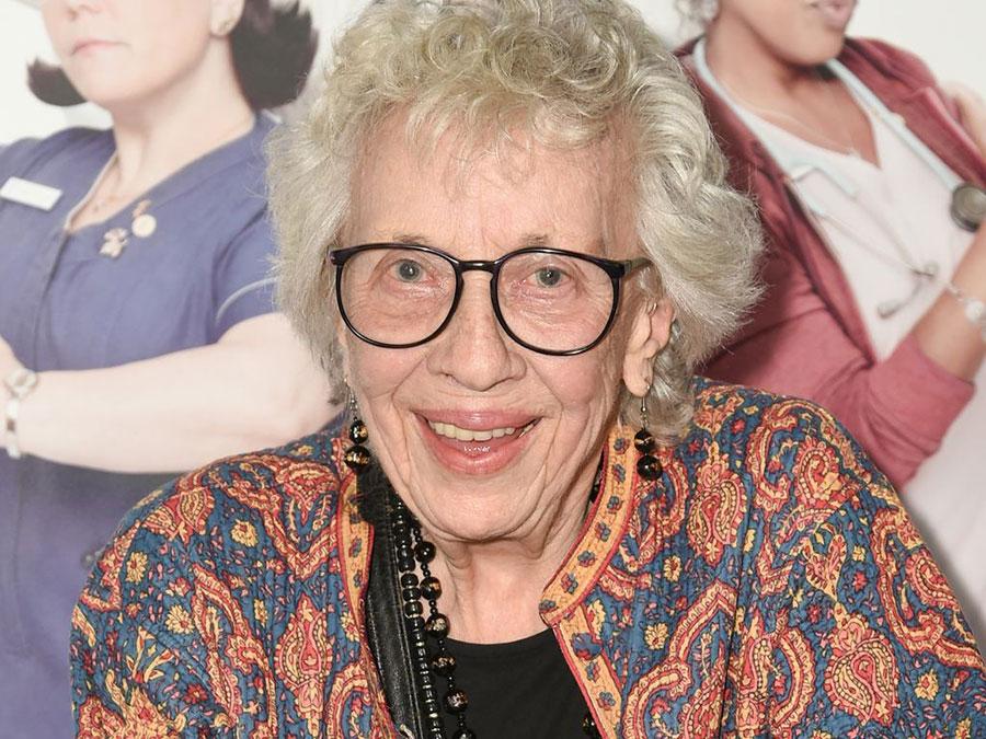 Ann Morgan Guilbert dies at 87