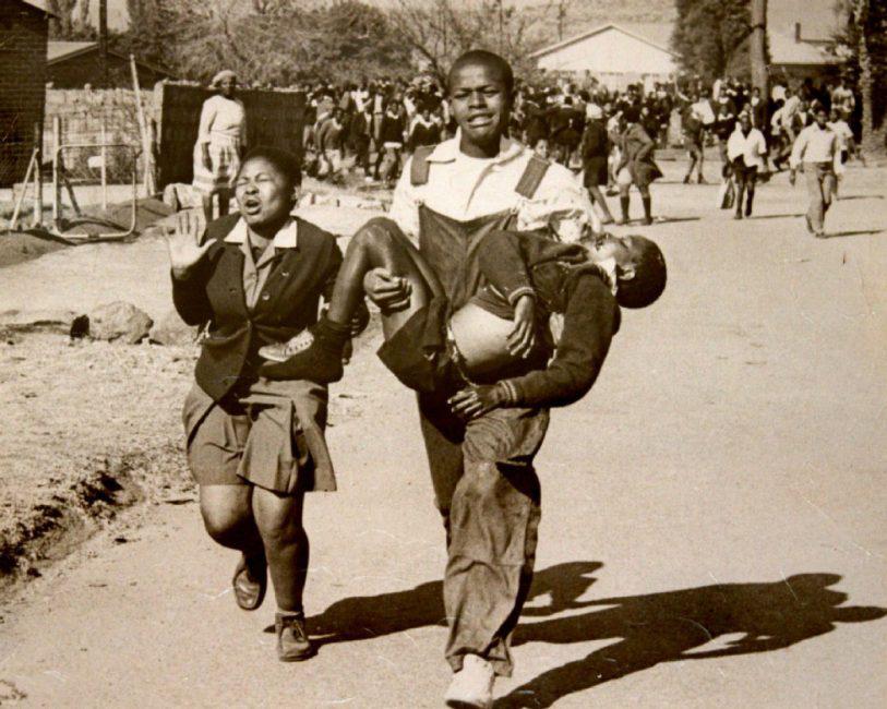 Soweto-uprising