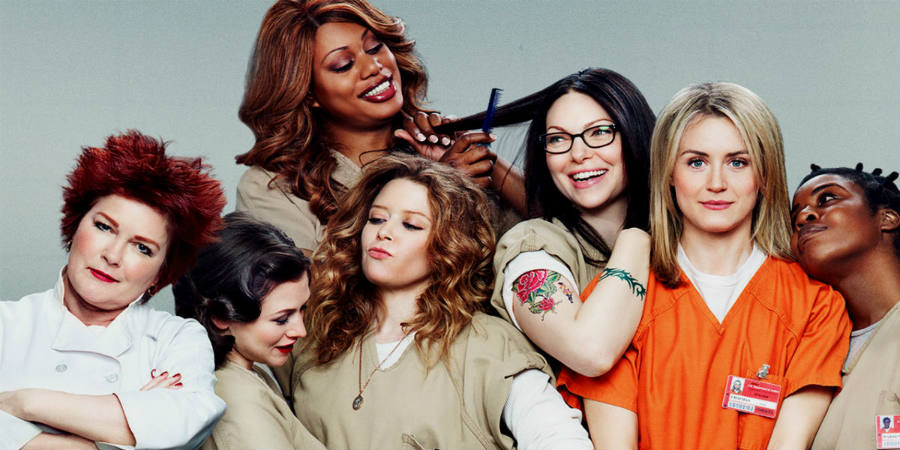 Watch the latest trailer of the hit series Orange is the New Black featured below. Image Credit: Den of Geek
