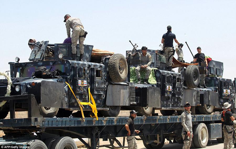iraqui-forces-fallujah-isis