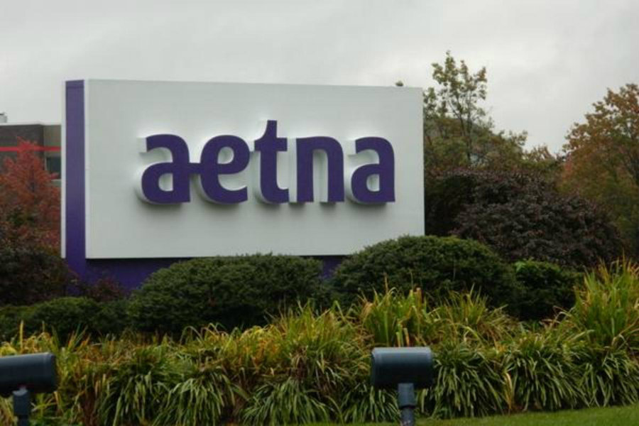 The California Department of Managed Health Care approved Monday Aetna Inc takeover of Humana Inc. Photo credit: Philadelphia Business Journal / NBC Connecticut