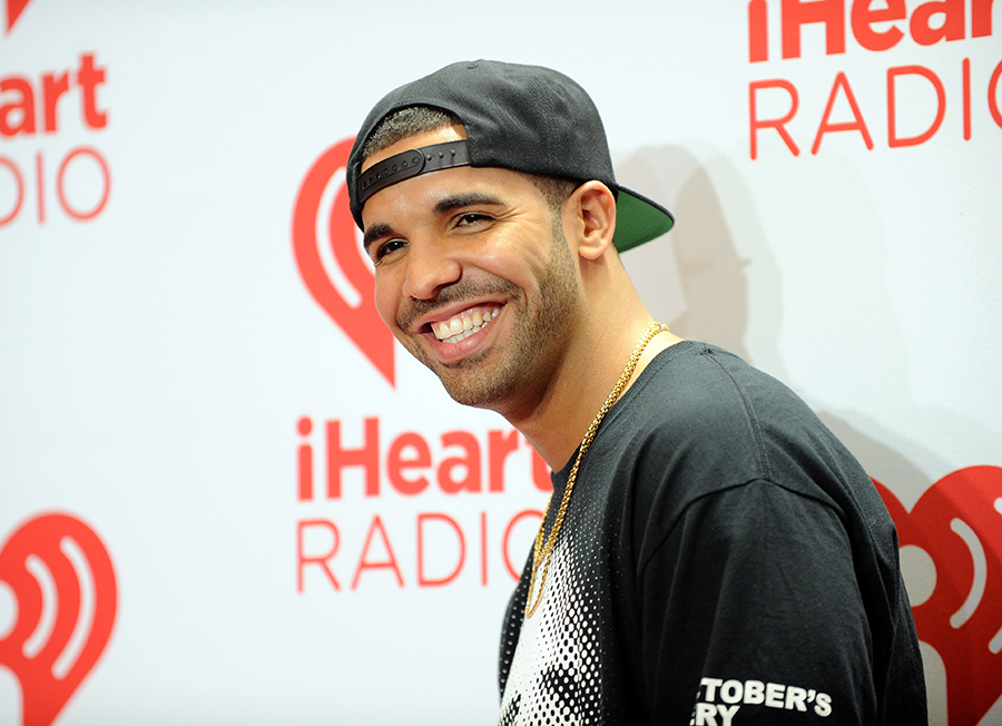drake-iheartradio-winner