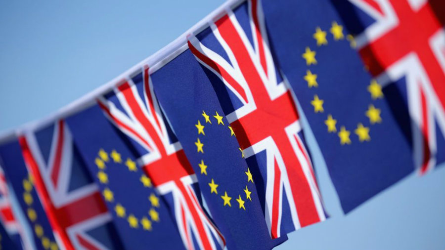 """They called it """"Brexit"""" and the name comes from """"British exit."""" The movement has one single and simple objective, and that is to get the UK out of the EU. Image Credit: BBC News"""