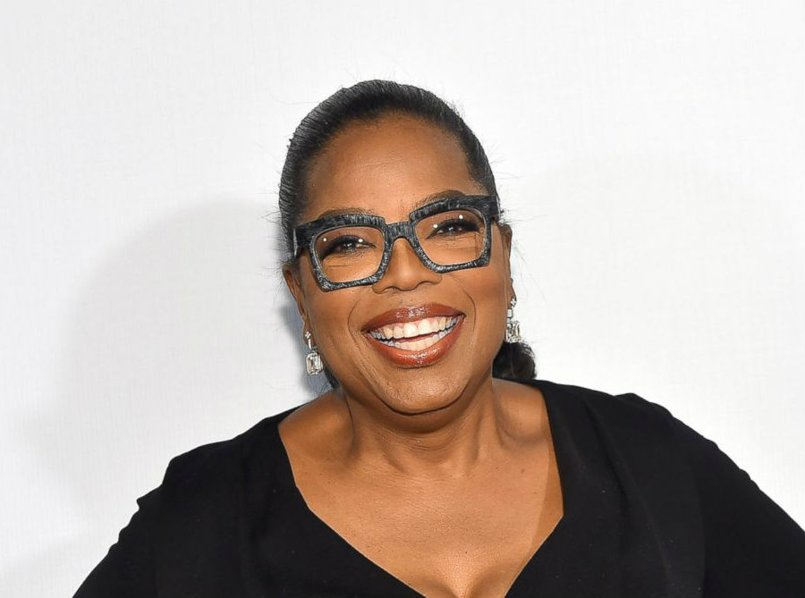 TV icon Oprah Winfrey at the premiere of Greenleaf on Winfrey's own network. Image Credit: ABC News