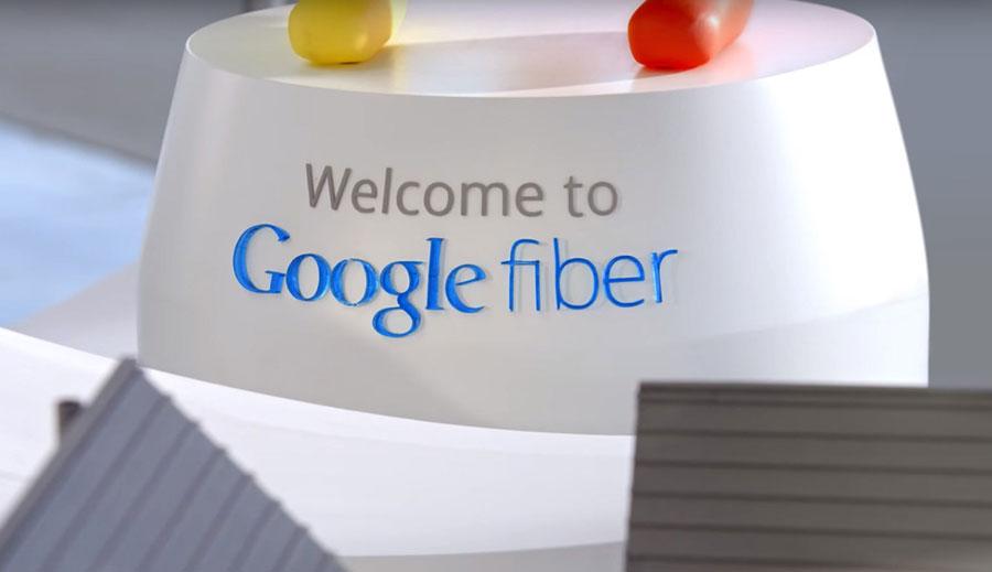 Google Fiber buys Wordpass