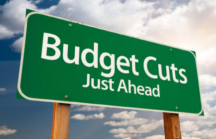 The state budget crisis is hitting home in Clinton. The Dewitt County Human Resource Center is warning about the recent cuts in the budget. Image Credit: Cool 939