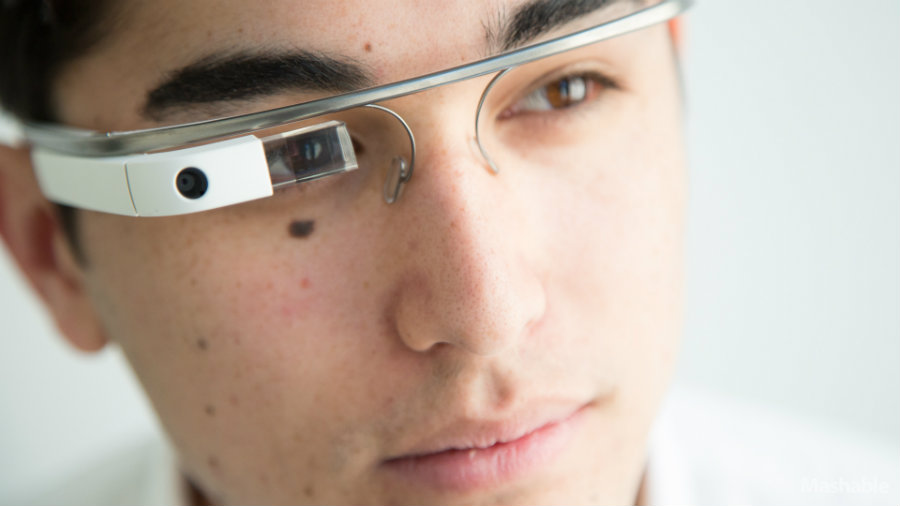 Researchers at the University of Stanford have been developing an app that runs in Google Glass, the discontinued project by Google, that could allow autistic children have a better understanding of emotions. Photo credit: Mashable