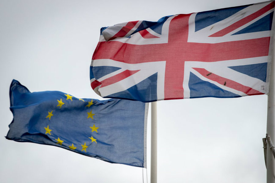 Economic experts involved in a poll made by Reuters have predicted that Britain was likelier than not to fall into recession within a year of leaving the EU. Image Credit: VOX