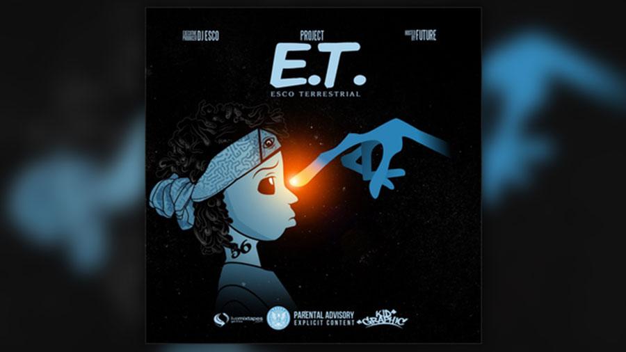 Project E.T. Esco Terrestrial.