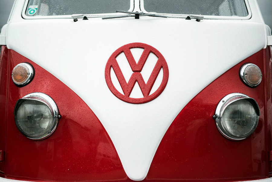 A spokesperson by the German auto-maker, Volkswagen, confirmed today that the company had finally reached an agreement with the authorities on the emission cheating lawsuit. Photo credit: Akis Stiller / Bloomberg via Getty / The New Yorker