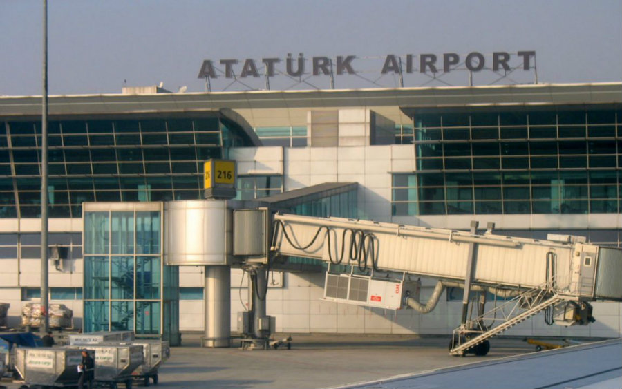 Up until this point, at least 50 casualties have been confirmed after three men armed with guns and explosives attacked the Istanbul Atatürk Airport. Image Credit: Travel&Tour World