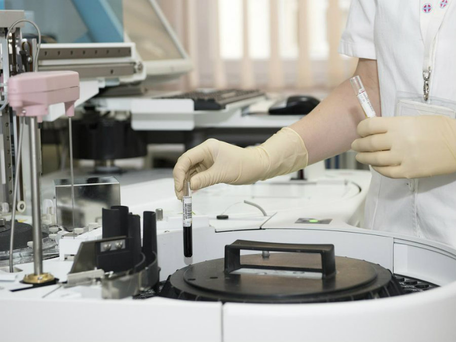 TESARO, has just released Wednesday its topline results for an experimental study that uses PARP inhibitor niraparib for patients who suffered from BRCA, and for those who do not have the condition. Photo credit: La-kabylie.com