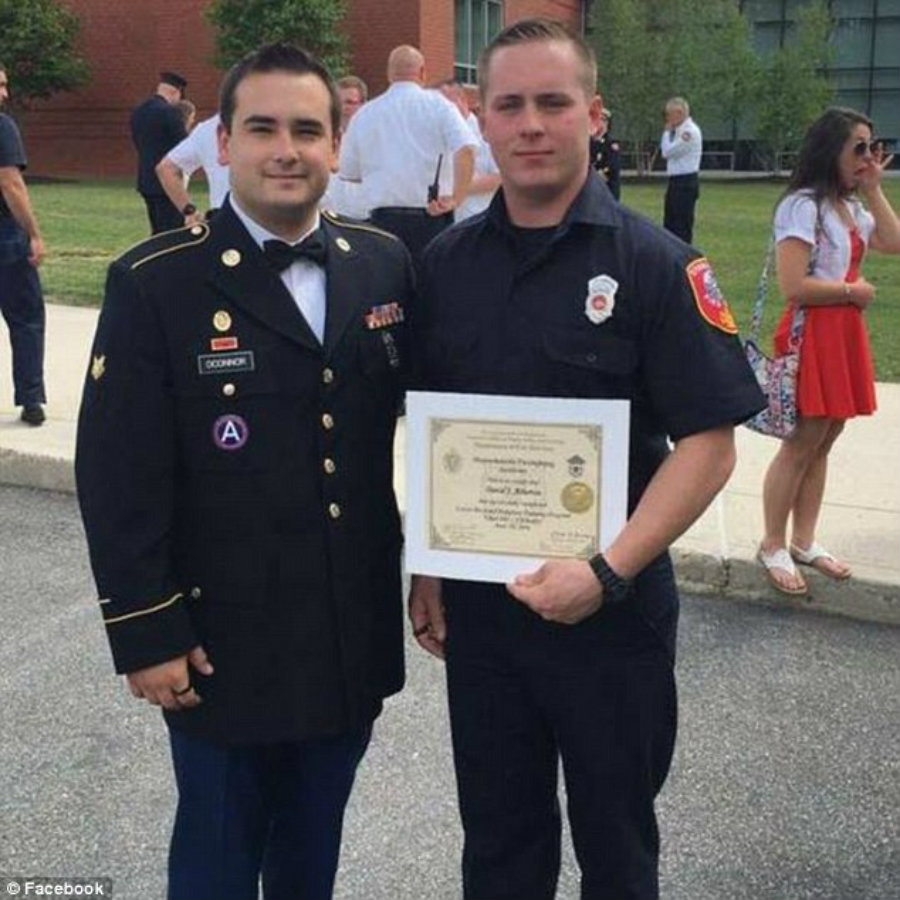 So far this year, the United States has had a worrying number of shootings amongst civilians. The firefighter shot and killed by accident could serve as an example of what gun control laws are actually acomplishing. Image Credit: Daily News