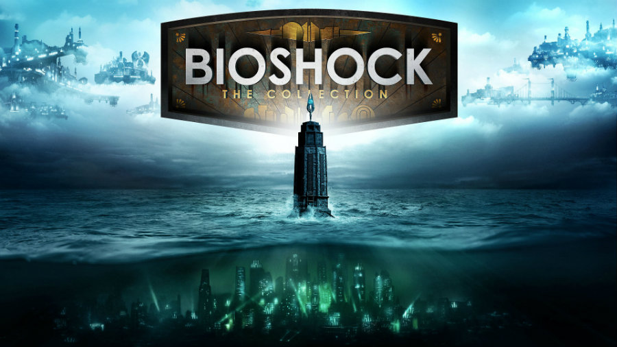 2K Games, the house behind many acclaimed games, has finally made official that Bioshock The Collection will be released in September. Photo credit: 2K Games Blog