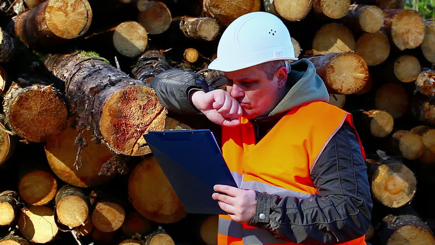 Lumberjacks have also made it to the top of the CDC's list for highest suicide rates among jobs. Image Credit: ShutterStock