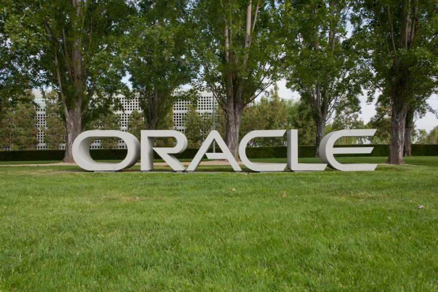 A U.S. jury in California has ordered Oracle Corp. to pay $3 billion to Hewlett-Packard Enterprise Co. for violating a contract that obligated the software company to support the Itanium chip developed by Intel and HP. Photo credit: WallStreet.org