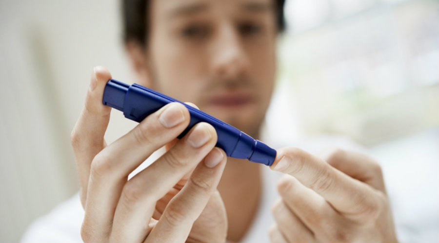 In other words, type 1 diabetes patients always fear for their lives. Image Credit: ABC News