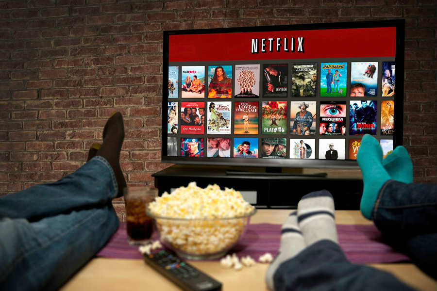 Entertainment announced on Tuesday a new partnership that will allow Netflix to remain the exclusive U.S. subscription television service for previous seasons of the channel's scripted series.Photo credit: Digital Trends