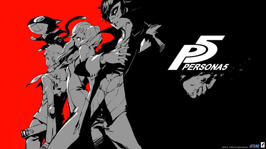 Persona5