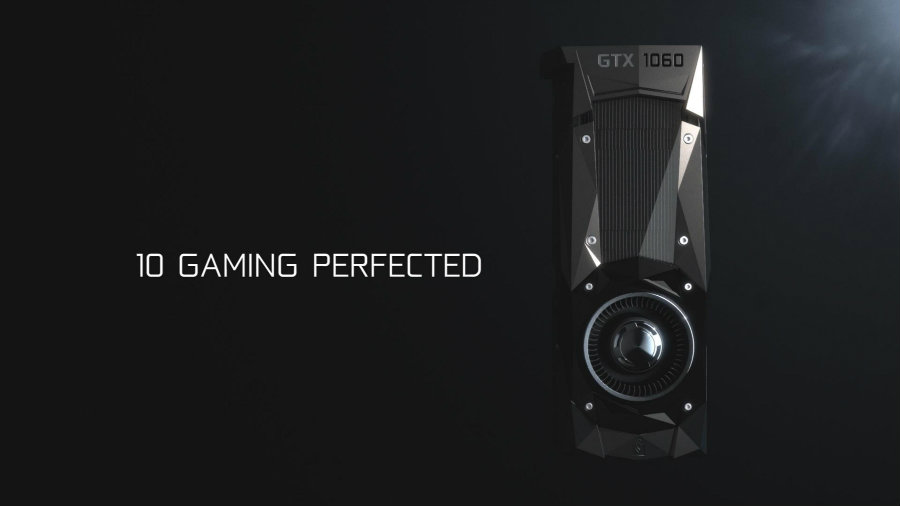 Focus on accessability, NVIDIA released the GTX 1060, an affordable graphic card that takes the Pascal series to reach the common man. Image Credit: WCCF Tech