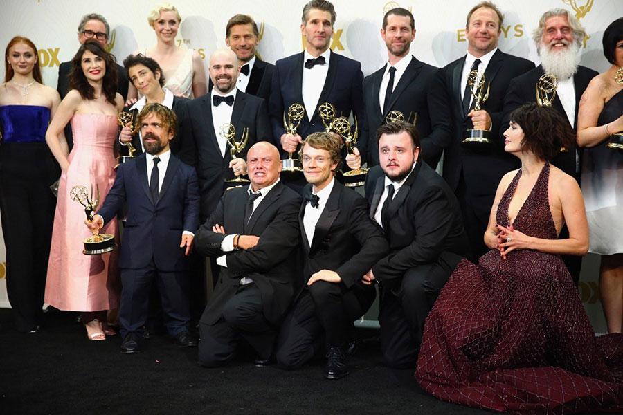 GOT-Emmys