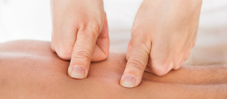 Acupressure has gained popularity over the years as the method appears to work on people and improve their health. Now, the study published in JAMA Oncology links the acupressure method with a potential benefit for breast cancer survivors. Image Credit: Herbal Shop