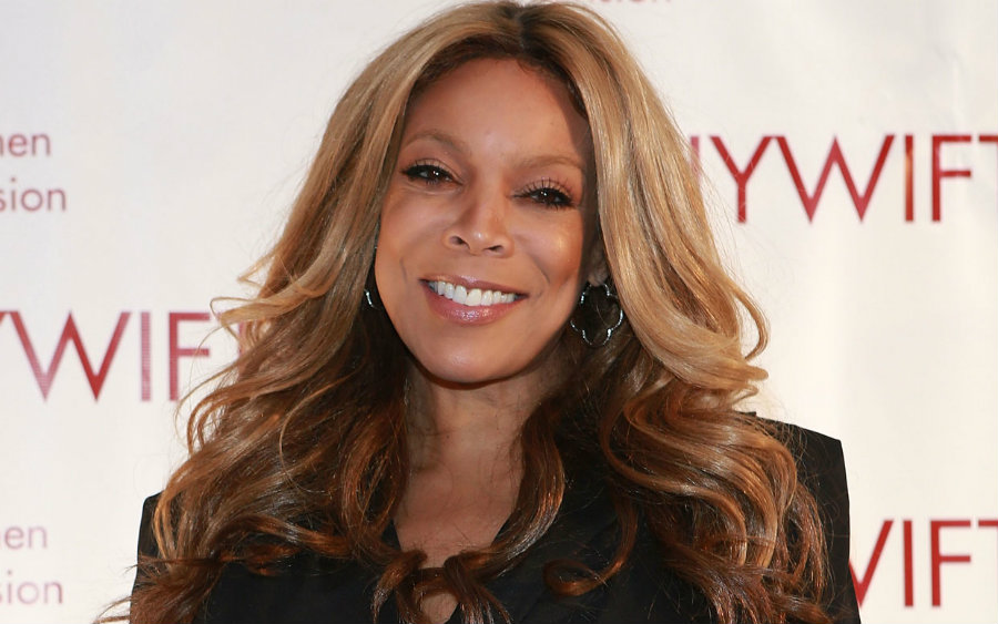 Wendy Williams lost a primary sponsorship for her show due to her comments about the National Association for the Advancement of Colored People and the Historically Black Colleges and Universities. Photo credit: Liberty Voice
