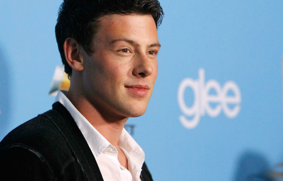Lea Michele and other Glee co-stars paid tribute on Wednesday, July 13, to actor Cory Monteith for the third anniversary of his death. Photo credit: