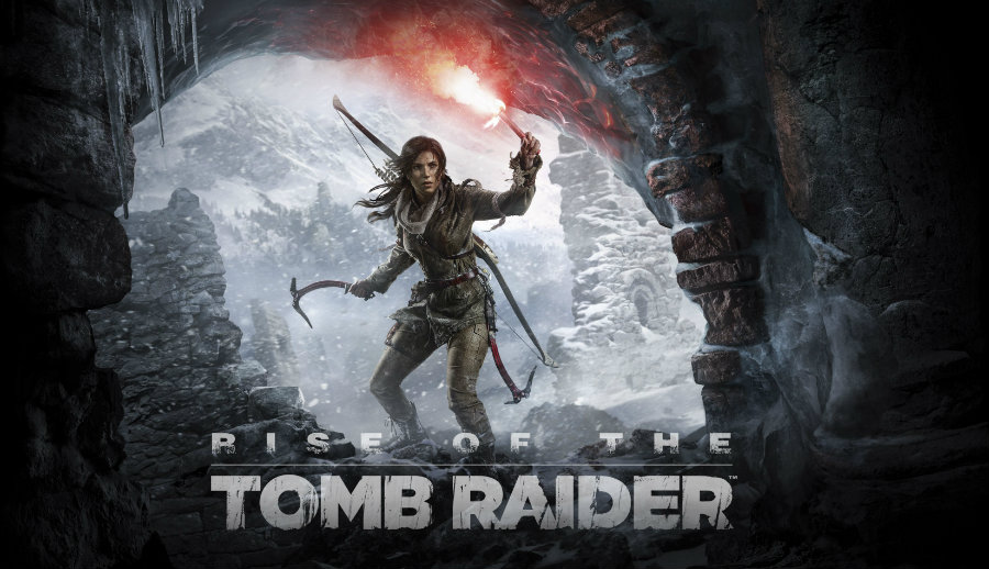 Tomb Raider's reboot, Rise of the Tom Rider, will finally hit Sony's console, PlayStation 4, on October 11, after a year-long wait. Photo credit: Dual Shockers